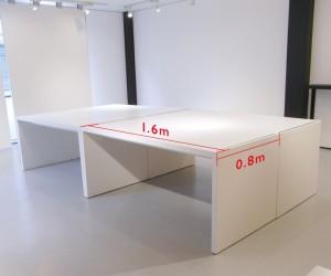 展示に合わせて様々な空間作り-イメージ3