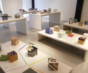 展示に合わせて様々な空間作り-イメージ6